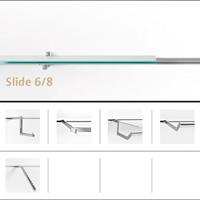 line / slide