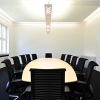 zfp Reichenau, Besprechungsbereich Geschäftsleitung